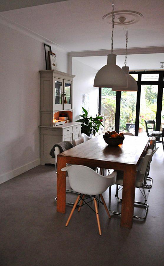 Jaren 30 huis in vintage stijl in Zeist - walhalla.com