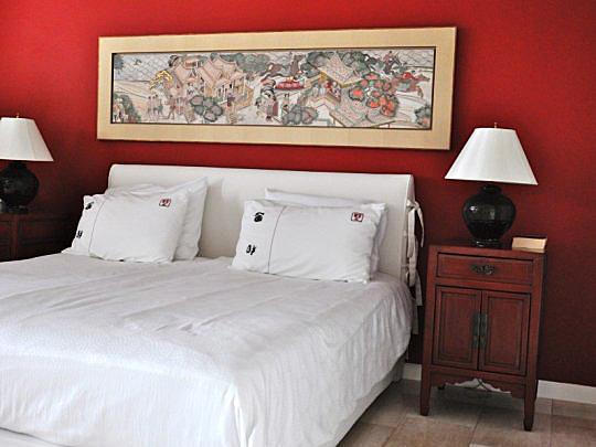 Idee n en inspiratie voor je slaapkamer - Moderne design slaapkamer ...