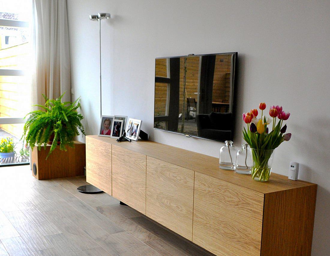 Nieuwbouwhuis in moderne design stijl - walhalla.com