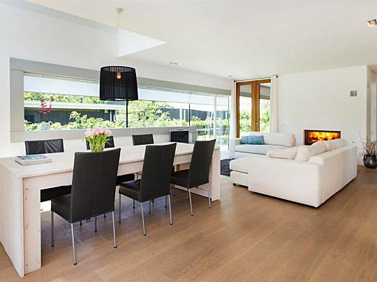 Interieur inspiratie in de stijl design for Eigentijds interieur
