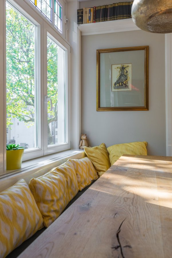 Renovatie and Restyling Residential home Amsterdam