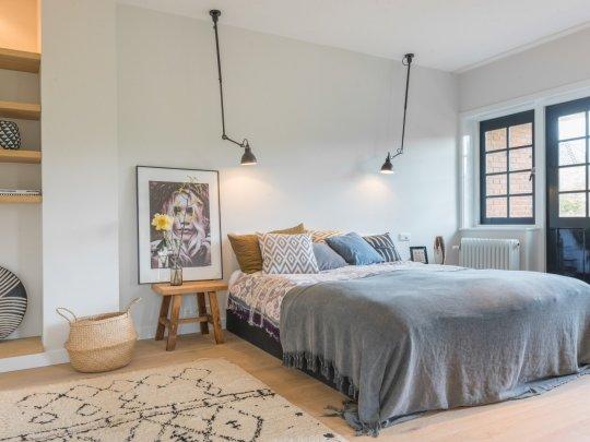Uniek slaapkamer inspiratie met slaapkamer inspiratie foto for Interieur inspiratie slaapkamer