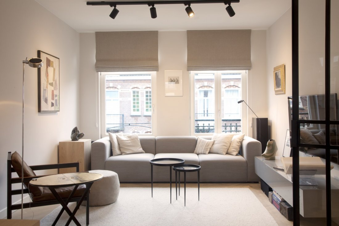 Total renovation x styling- Project Van Hopendorpstraat