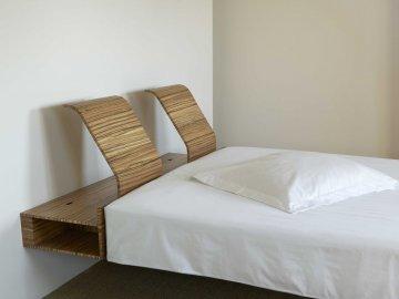 Idee n en inspiratie voor je slaapkamer - Witte hoofdeinde ...