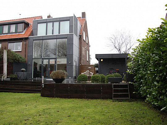 Interieur inspiratie in de stijl industrieel - Oud en modern huis ...